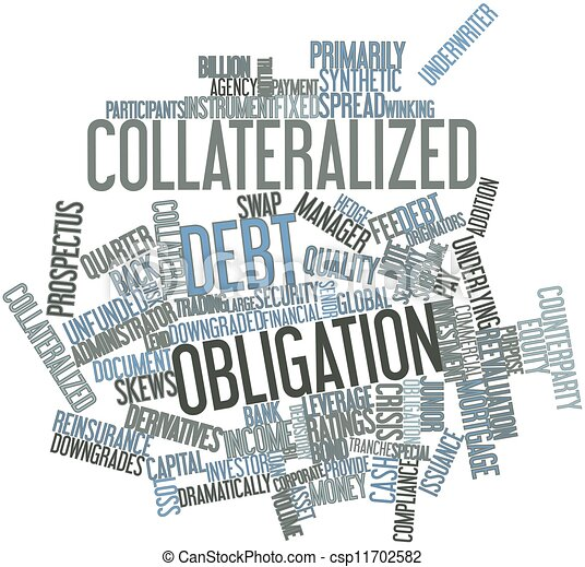 Abstract word cloud for collat...