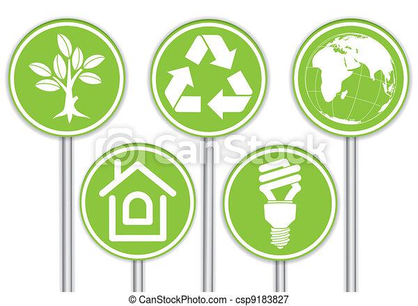 Collect Environment Banner - csp9183827