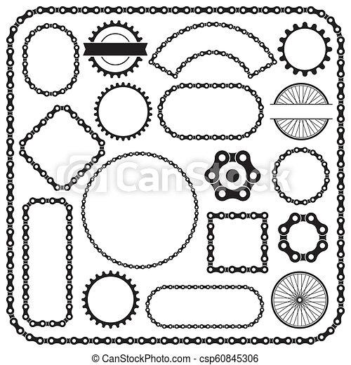 Bike Chain PNG, Free HD Bike Chain Transparent Image - PNGkit