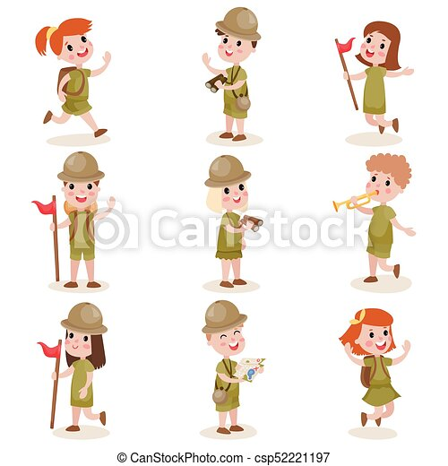 Clipart tent scouts, Clipart tent scouts Transparent FREE for download on  WebStockReview 2020