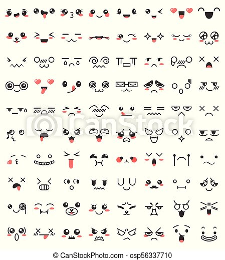 Kawaii Eyes / New doodle tutorials compilation 2017 30 cute kawaii eyes 30 cute / kawaii eyes to doodle here are 30 eyes which.
