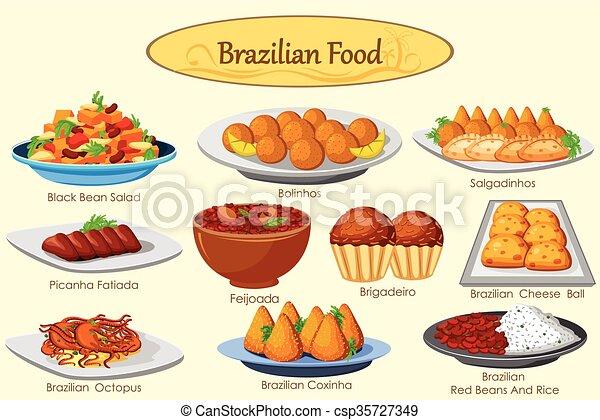 Japanese Ethnic Food List