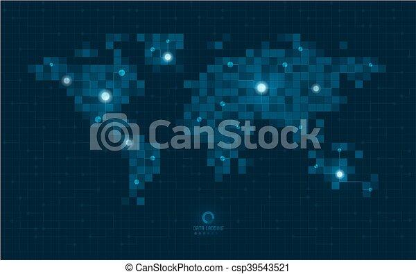 collegamento - csp39543521