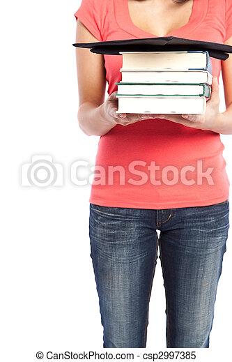 College student - csp2997385