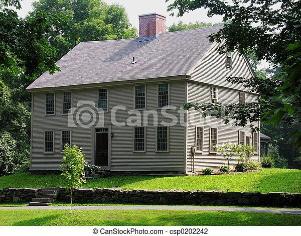 Casa Colonial - csp0202242
