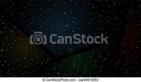 color art background - csp54914053