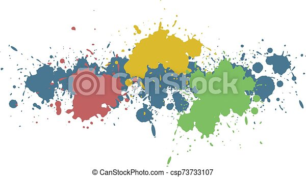 color art decoration - csp73733107