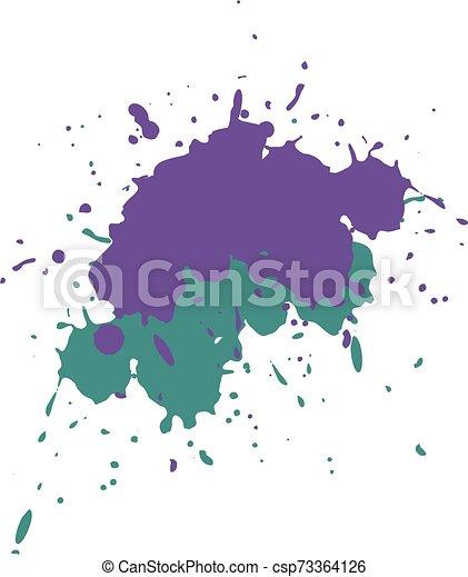 color art spts - csp73364126