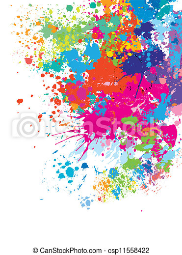 Color background - csp11558422