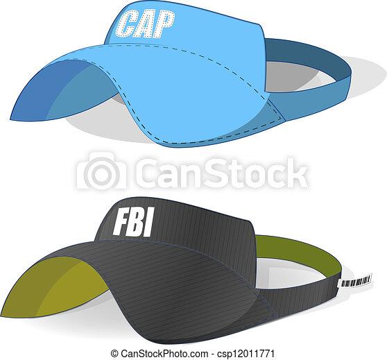 color caps - csp12011771