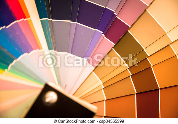 Color Chart Color Chart