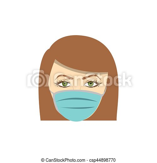 color face doctor icon image - csp44898770