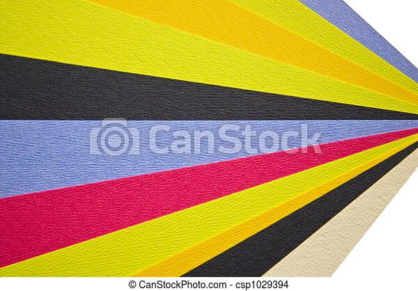 Color guide - csp1029394