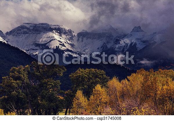 Colorado - csp31745008