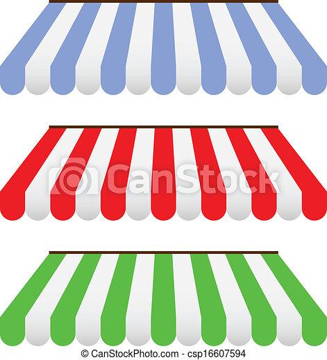 Coloreado toldos vectores eps buscar im genes de for Imagenes de toldos
