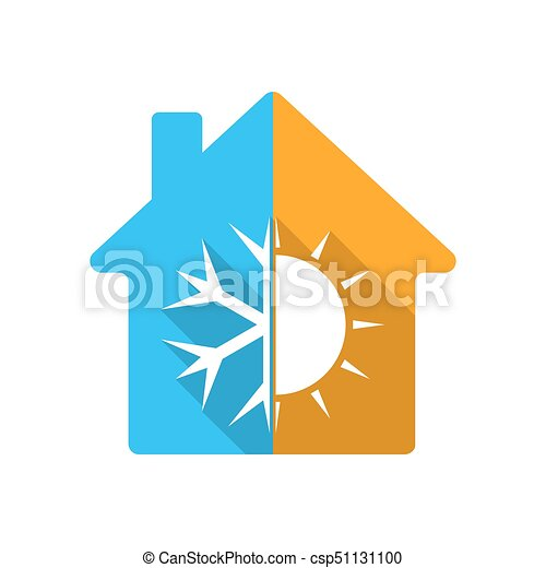 colored house icon vector illustration colored house icon rh canstockphoto com house icon vector ai house icon vector png