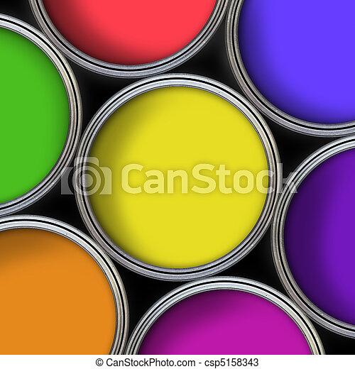 colores - csp5158343