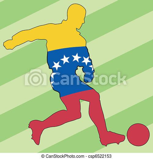 Colores, fútbol, venezuela vectores - Buscar imágenes de galería ...
