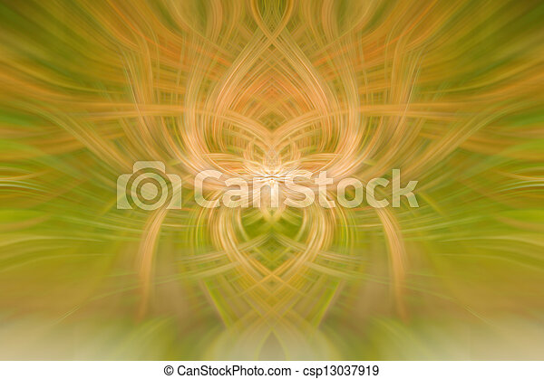 colorful abstract background - csp13037919