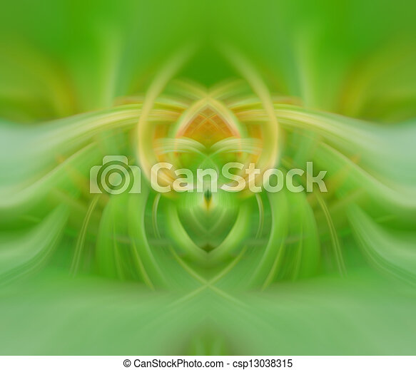 colorful abstract background - csp13038315