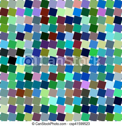 Colorful Angular Square Pattern Design Background Colorful Abstract Stunning Angular Pattern