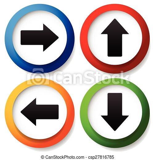 Move Up Down Icon