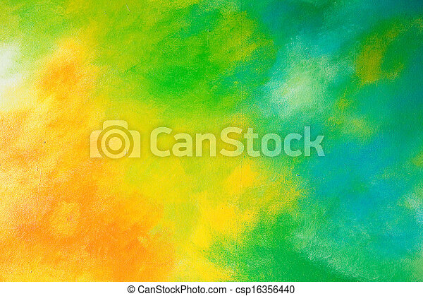 Colorful background - csp16356440