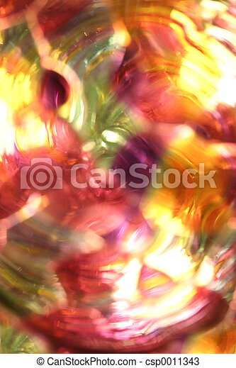 Colorful Background - csp0011343