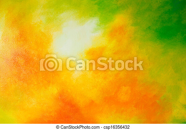 Colorful background - csp16356432
