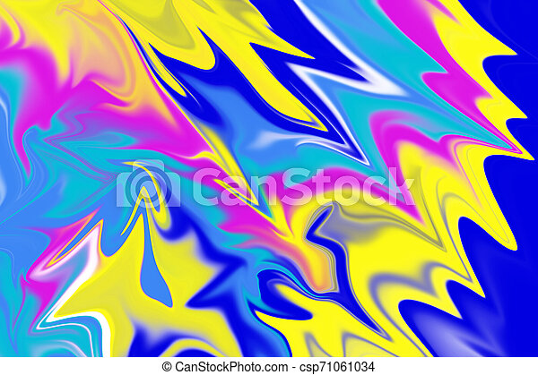 Colorful background - csp71061034