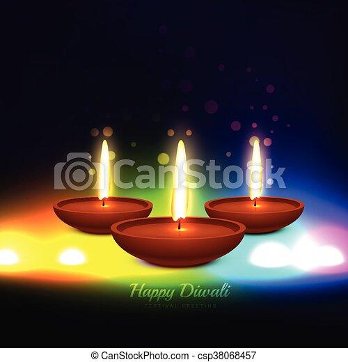 Colorful diwali festival greeting card vector design clipart colorful diwali festival greeting card vector design illustration m4hsunfo