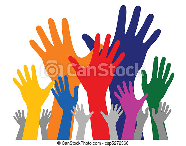 hands stock illustrations 1 804 760 hands clip art images and rh canstockphoto com free clip art handshake free clip art hands reaching out