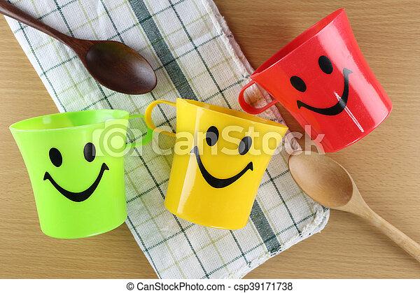 Smiley symbols