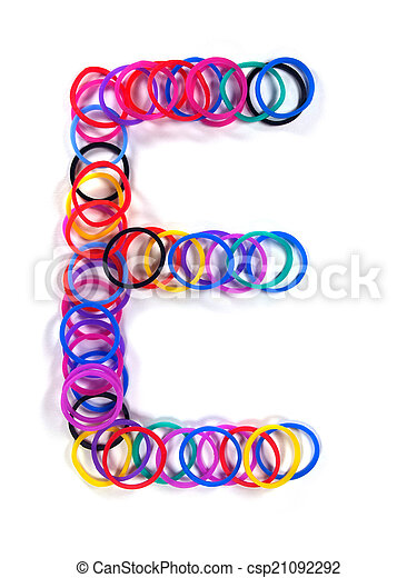 Colorful Rubber Band Image & Photo (Free Trial) | Bigstock