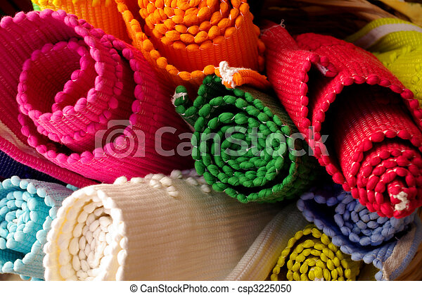 Colorful Rugs - csp3225050