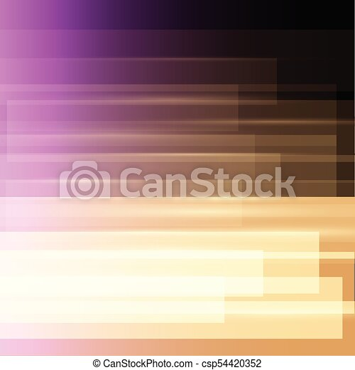 Colorful vector background - csp54420352