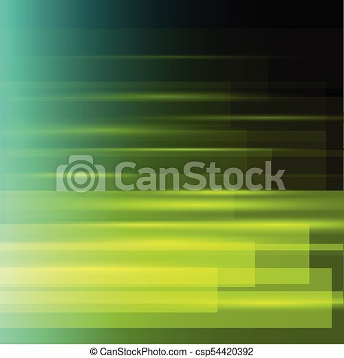 Colorful vector background - csp54420392