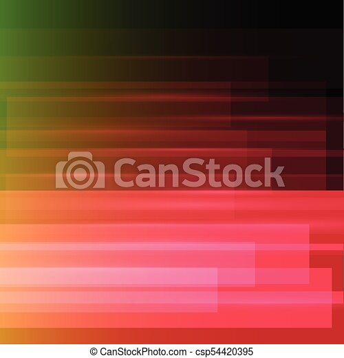 Colorful vector background - csp54420395
