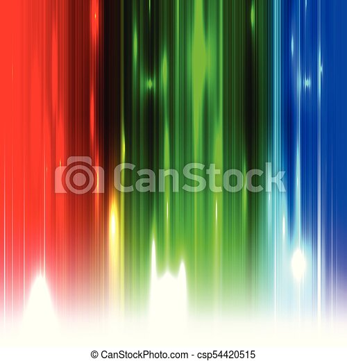 Colorful vector eps10 background - csp54420515