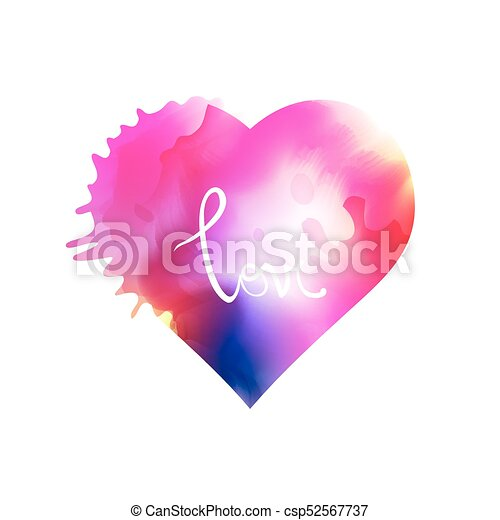 Colorful watercolor background template design cover layout colorful watercolor background template design cover layout template for wedding valentine day filmwisefo