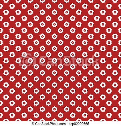 colorido, fondo., pattern., simple, mínimo, seamless - csp82299665