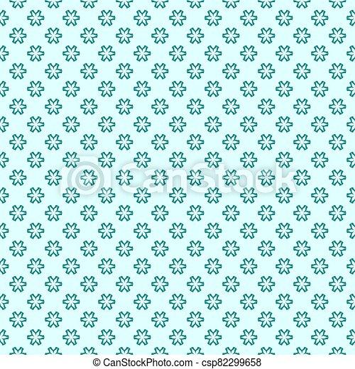 colorido, fondo., pattern., simple, mínimo, seamless - csp82299658