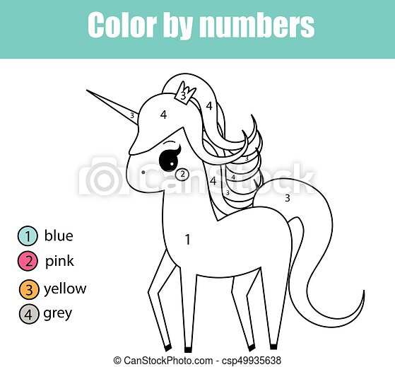 Free Printable Unicorn Colouring Pages for Kids - Buster ... | 421x450