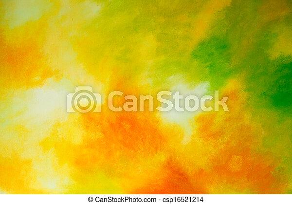 colorito, fondo - csp16521214