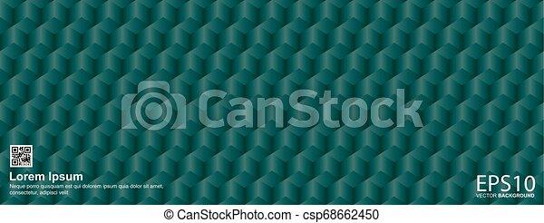 colorito, modello, astratto, seamless, fondo., geometrico - csp68662450