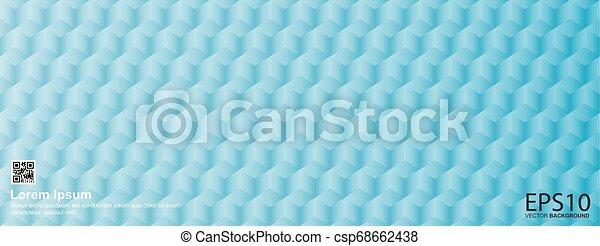 colorito, modello, astratto, seamless, fondo., geometrico - csp68662438