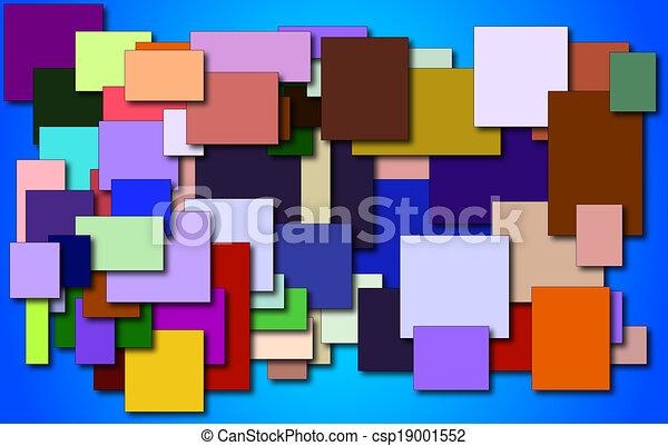 Colors - csp19001552
