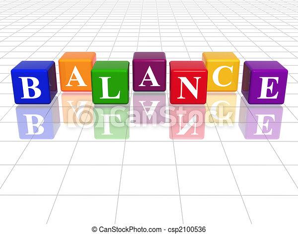 colour balance - csp2100536