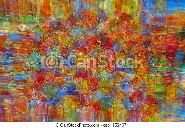 colourful background - csp11534071