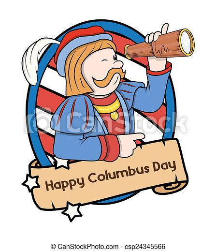 columbus day illustrations and clipart 1 492 columbus day royalty rh canstockphoto com columbus day clipart free columbus day clipart free